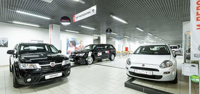 автомобили Major Auto в Москве