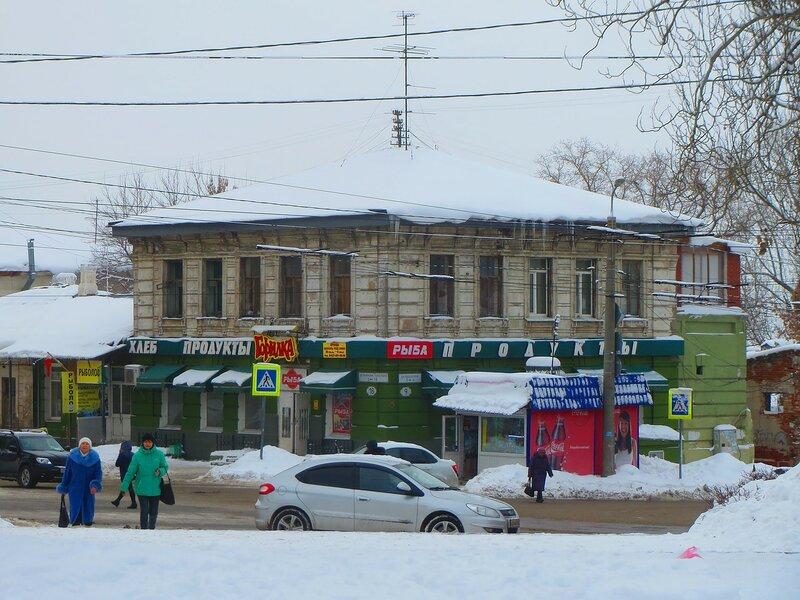 Одноэтажная Самара садовая и др 255.JPG
