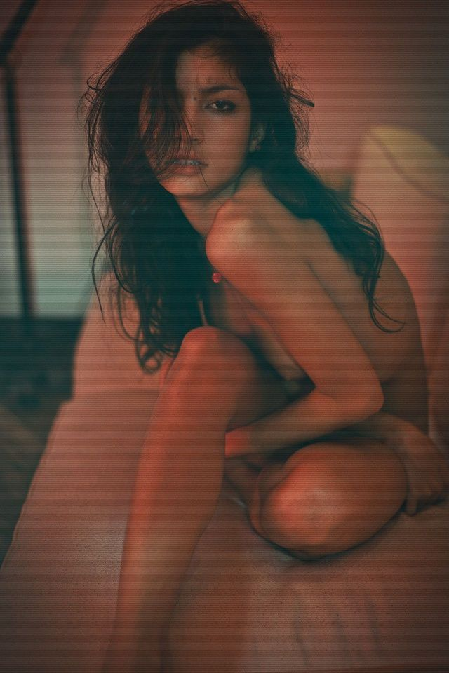 Emilie Payet by Ludovic Taillandier