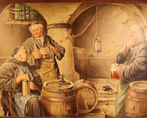 Международный день пива. История