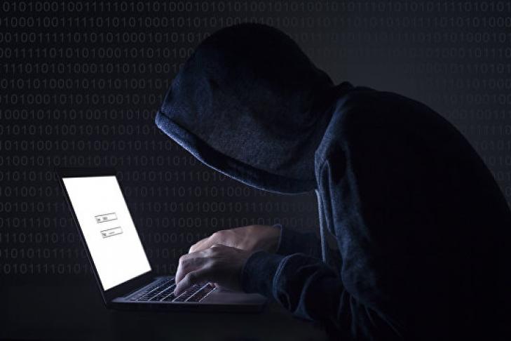 Компьютерные системы парламента подверглись грубой кибератаке