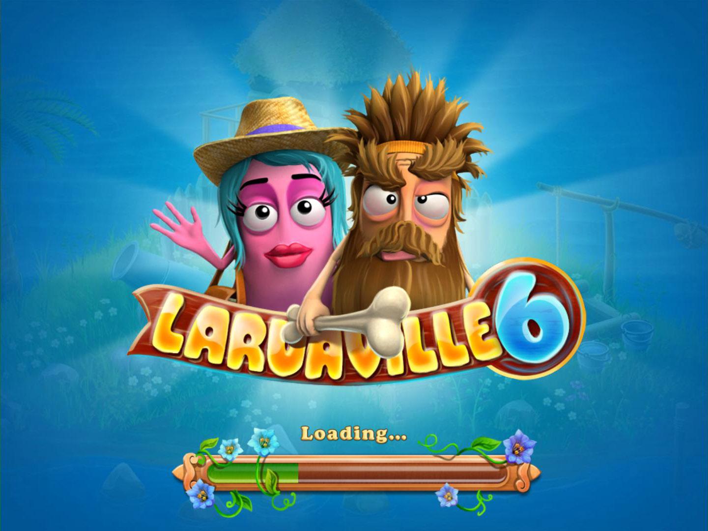 Ларуавиль 6 | Laruaville 6 (En)