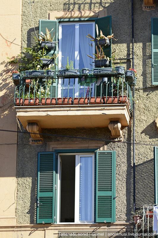 Римские окна