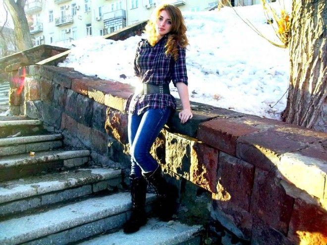Юная пятнадцатилетняя Юлия Поделитесь этим постом с друзьями Источник
