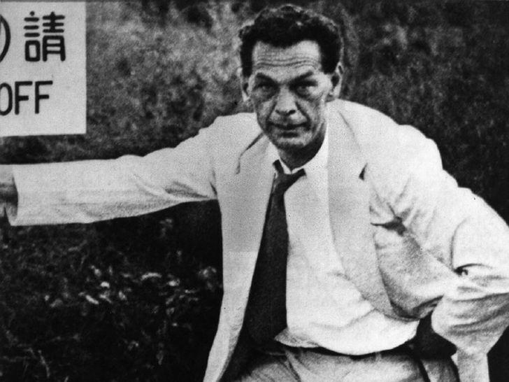 О Рихарде Зорге в Союзе знали мало: однажды попав в немилость к Сталину, военный разведчик уже не см