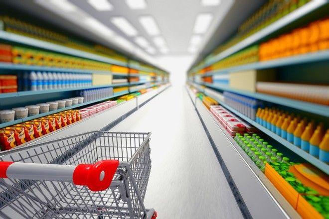 3. Фирменная продукция Большинство супермаркетов имеют свою фирменную продукцию, которая дешевле при