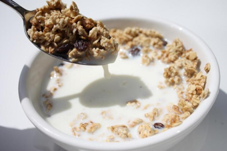 Висит груша, нельзя скушать: как фотографируют еду для рекламы (20 фото)