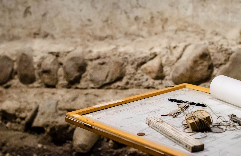 День археолога Анапа