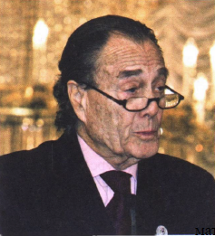 Пётр Петрович Шеремeтев