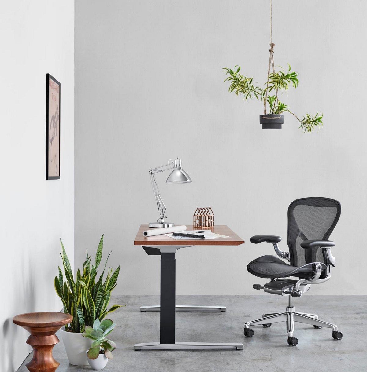 Элитное офисное кресло