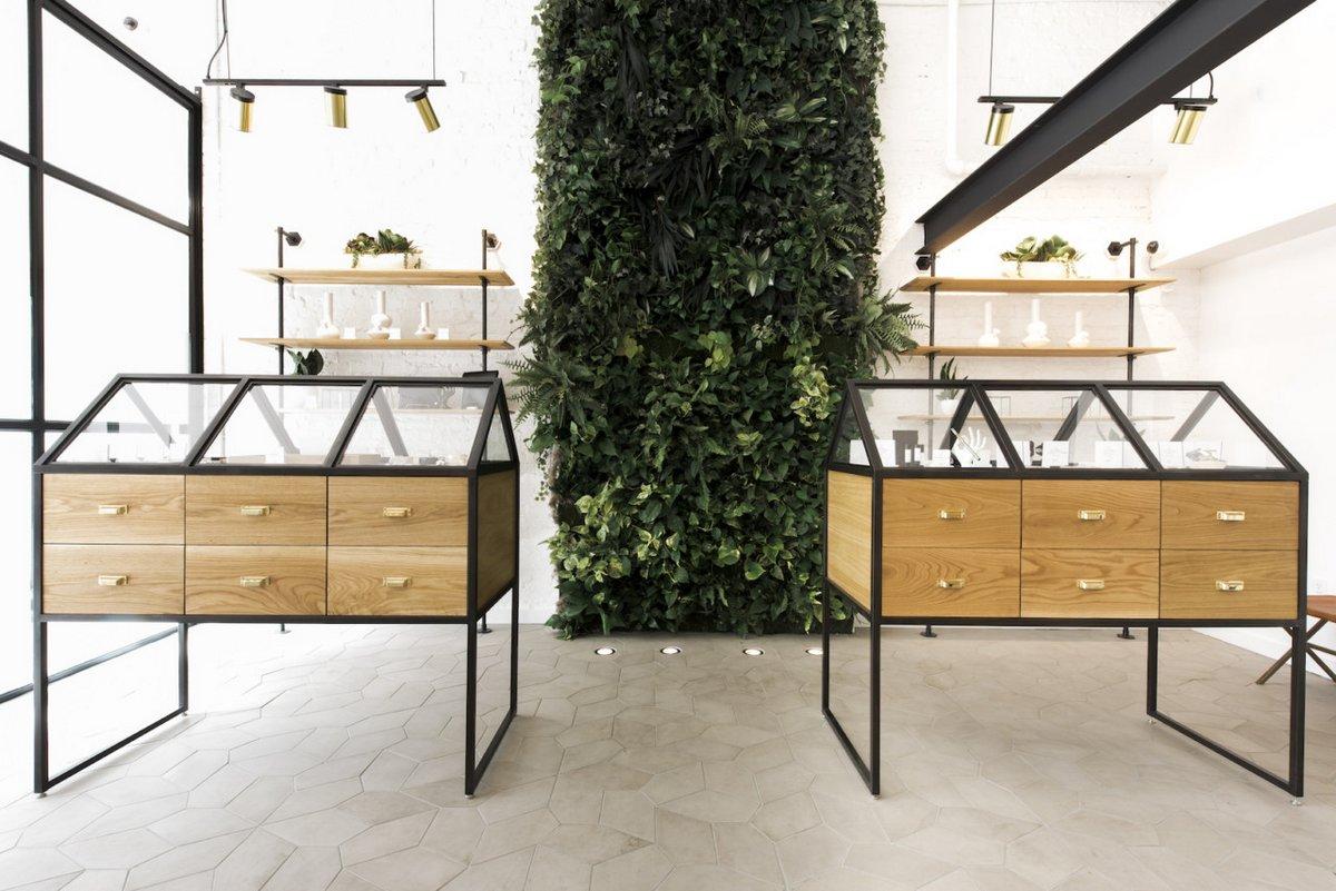 Serra - самый модный магазин по продаже марихуаны