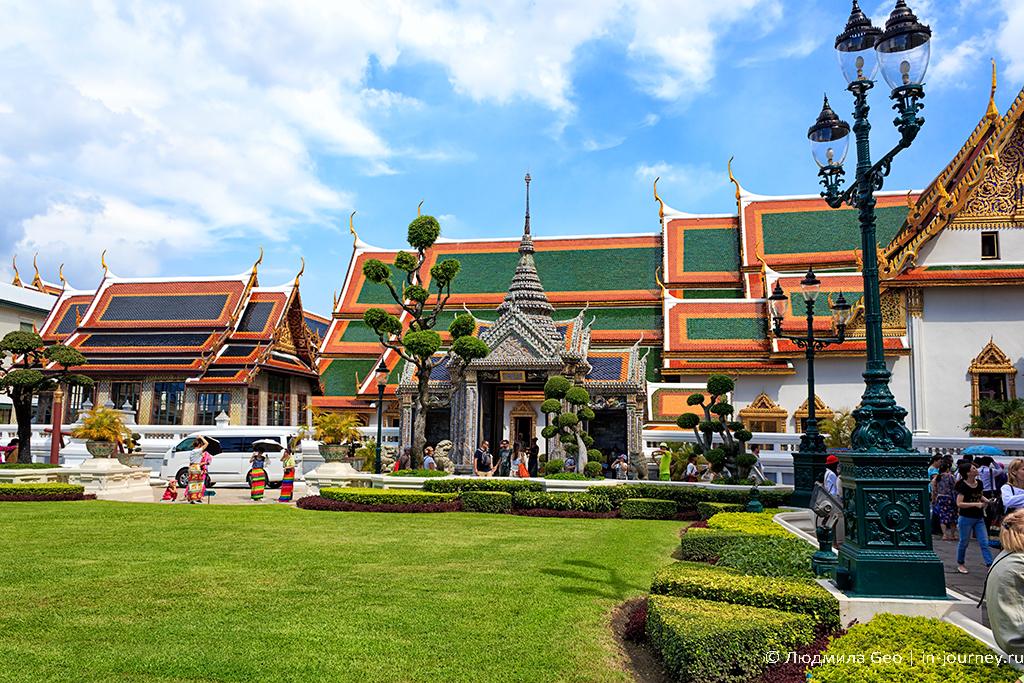 Phra Maha Montien