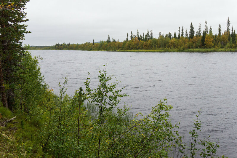 река Оунасйоки