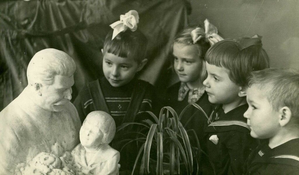 Из семейного архива Галины Иванкиной. 30-е.jpg