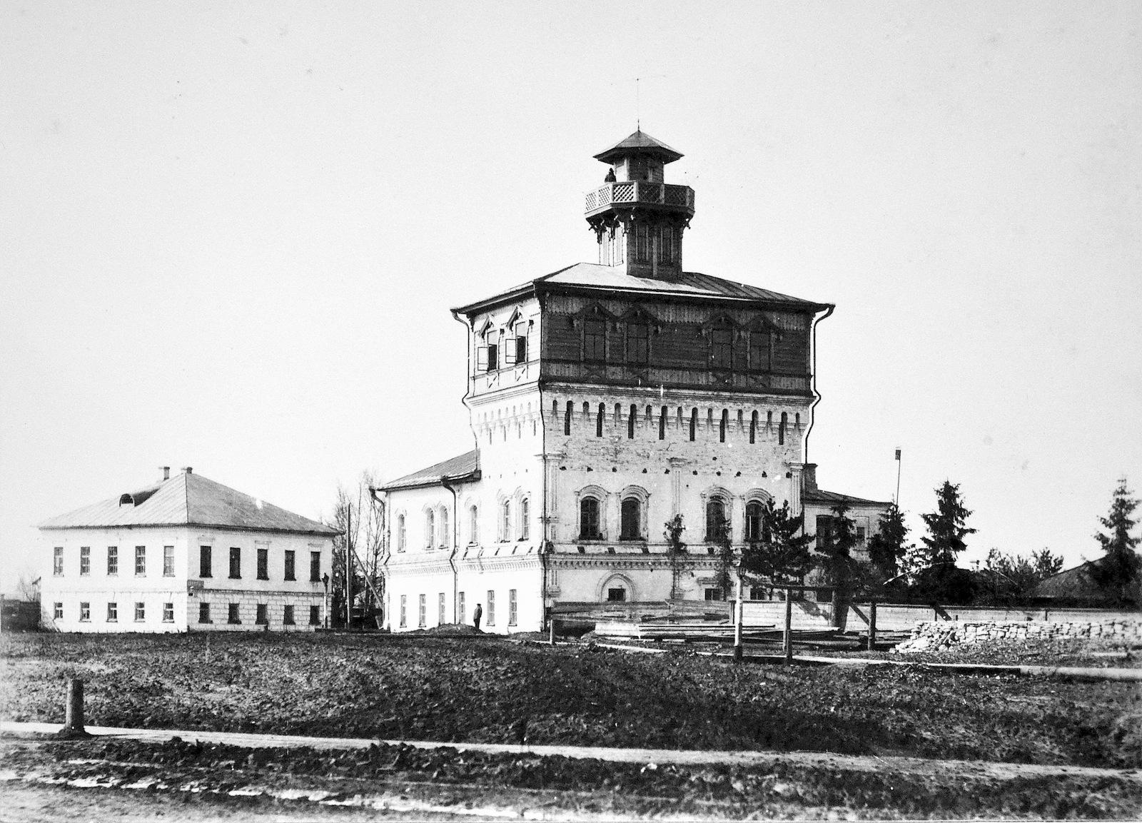 Толмачихины палаты