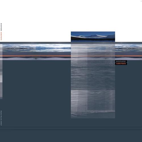 Biosphere - Substrata (1997) (Remastered 2CD) (2017)