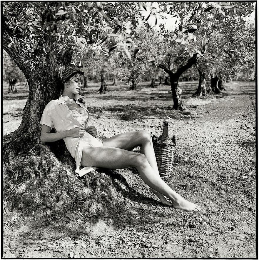 Мишель Перез: «Сицилийское приключение»