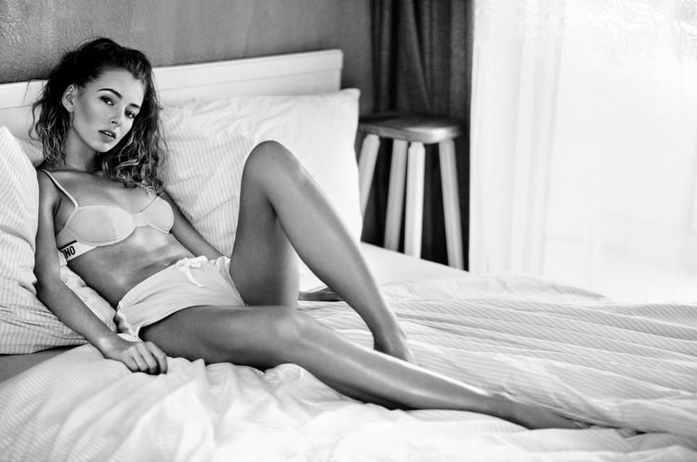 20-летняя модель раскрыла правду о проституции среди её коллег