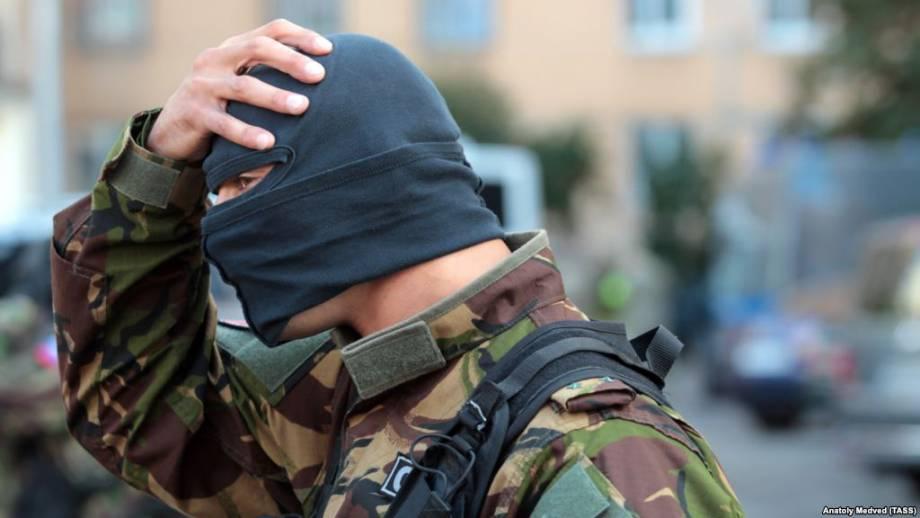 ФСБ России заявляет о задержании 7 человек по подозрению в подготовке терактов в Петербурге