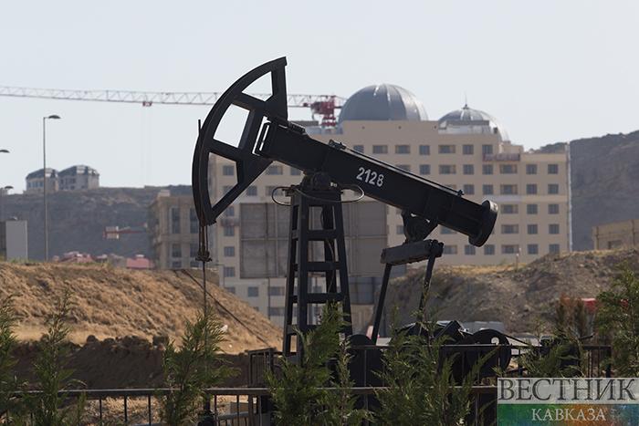 JODI: Россия виюне вновь опередила Саудовскую Аравию подобыче нефти