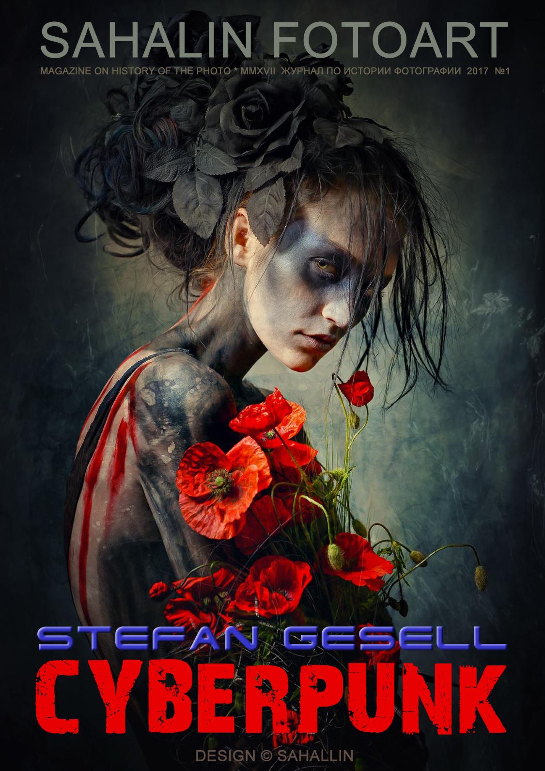 Stefan_Gesell, Стефан Геселль