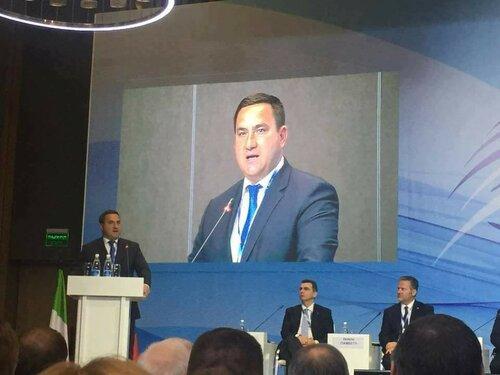Катарский девелопер хочет вложить $100 млн вотель вКрыму