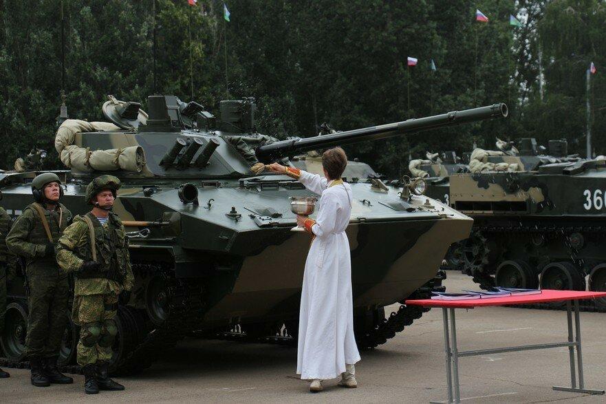 31-я отдельная десантно-штурмовая бригада, 01-08-2017.