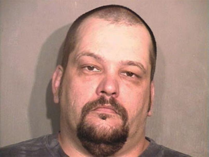 Криса Крего из Нью-Йорка арестовали за драку в баре. Мужчина улетел из своего штата в Индиану и не я