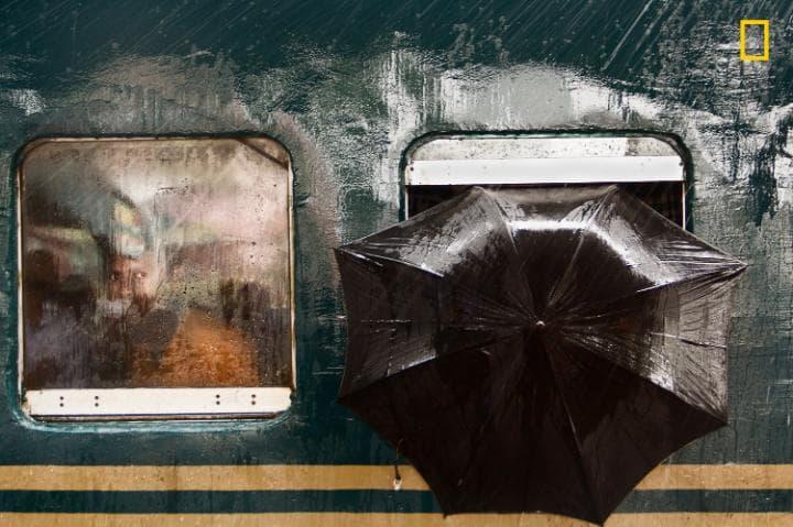 Категория «Люди», поощрительная премия. Фото: Moin Ahmed