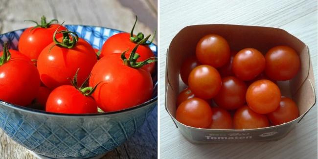 © Pixabay  Незрелые помидоры храните черенками вниз вбумажном мешке или водин слой вкоробке