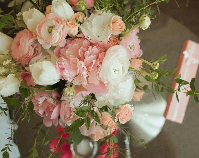 5 цветков передадут твое признание. 7 цветков расскажут о глубоком обожании.