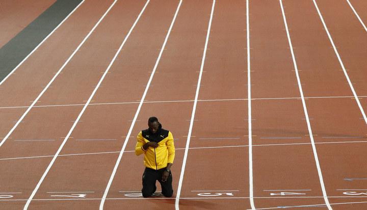 Усэйна Болта называют феноменом в мире спорта. После его выступления на Олимпийских играх 2008 года