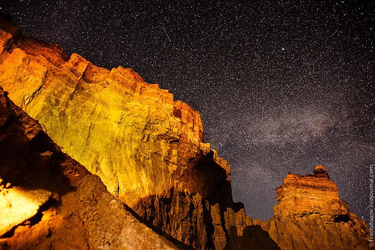 Чарынский каньон (31 фото)