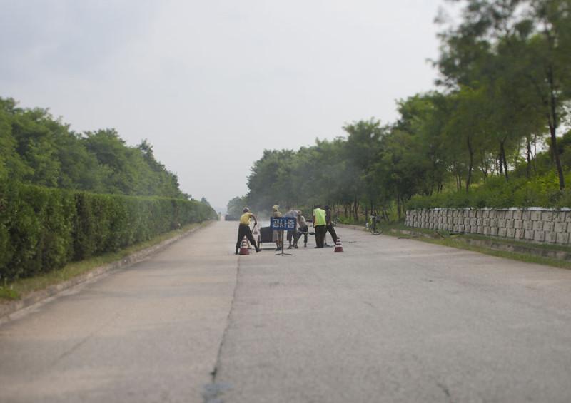 Галопом по Корее: реальная жизнь КНДР из окна автомобиля