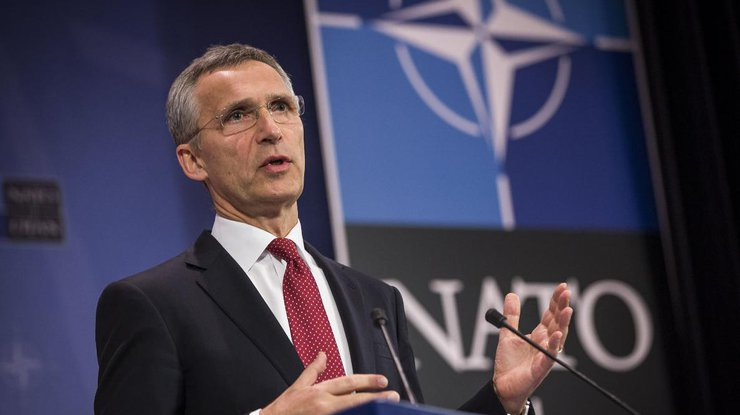 Й.Столтенберг: вмешательство НАТО ввозможный конфликт между США иКНДР исключено