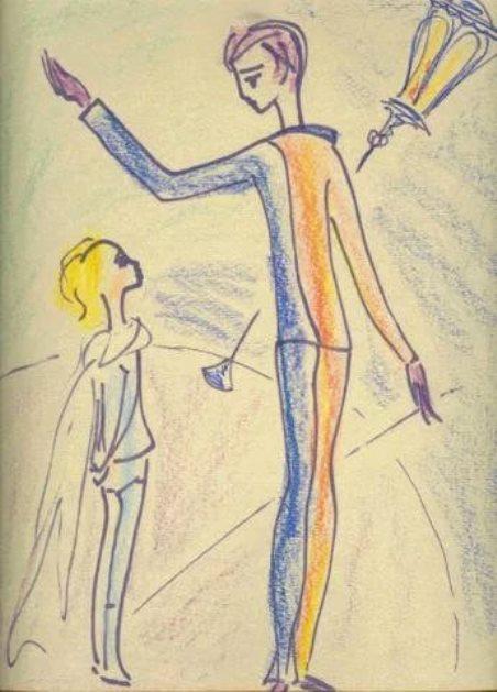 Фото 18 - Маленький принц и фонарщик, 1967 г..jpg