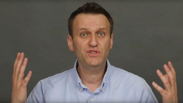 16.05.2017 21:49. Сторонники Навального нашлись в карательных украинских батальонах