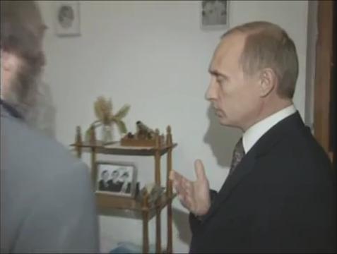 Самые великие деятели в России за весь XX век