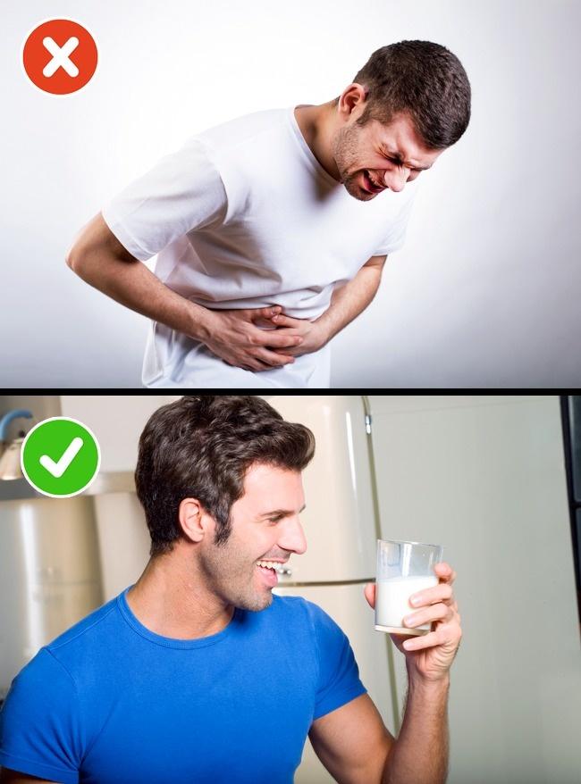 О диете против запаха: только мертвые не потеют