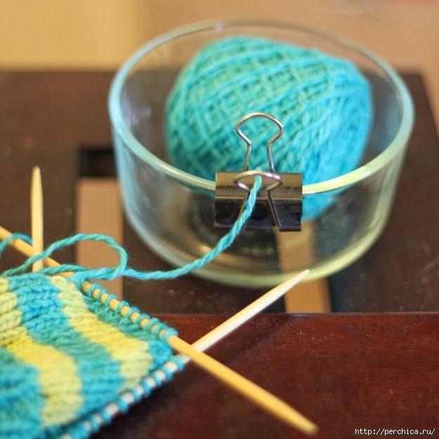 идея для вязания