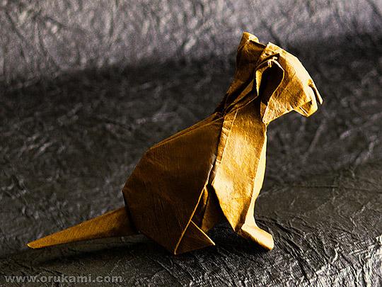 Origami Art – Genius Simplicity or Advanced Sophistication