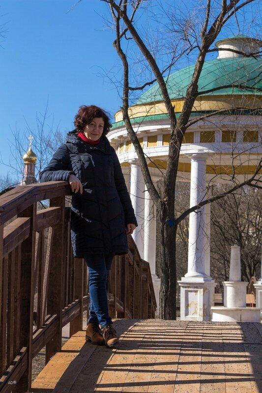 Московская весна 2017