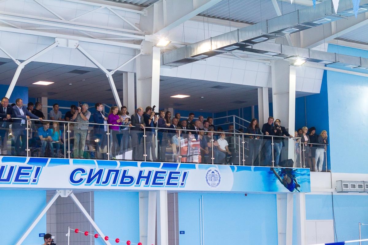 бассейн СГУ фото 27