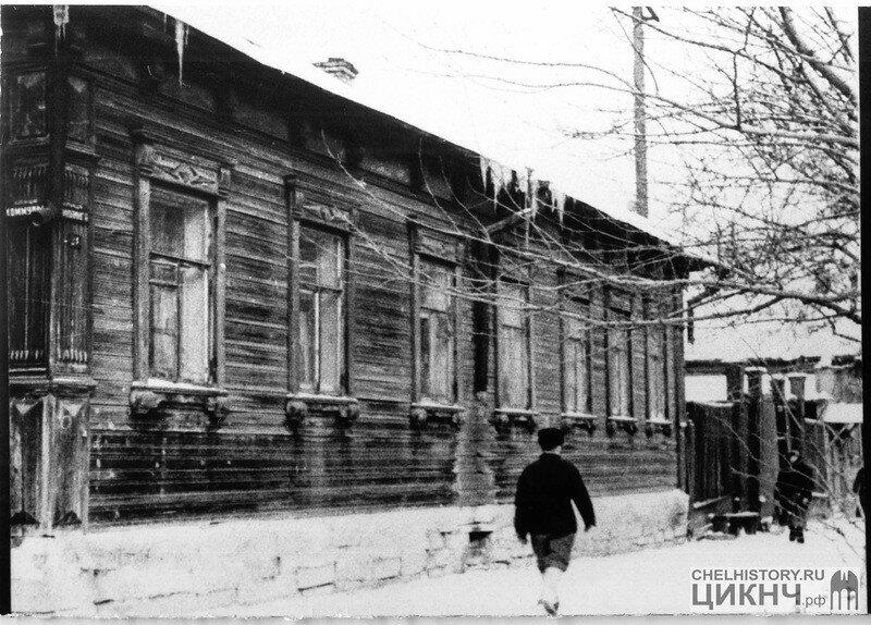 Большая-Исетская