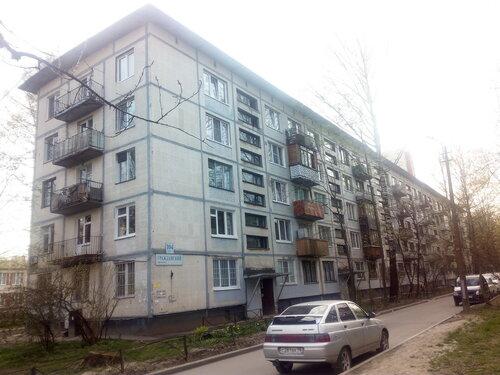Гражданский пр. 104к4