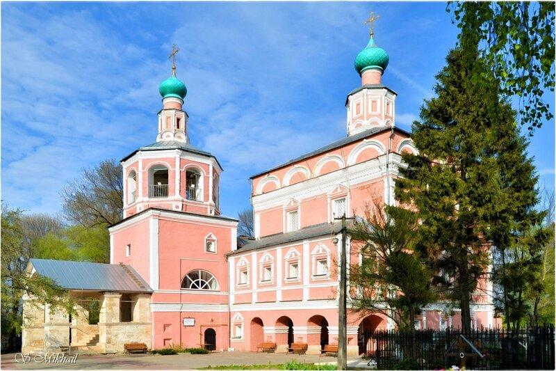 Свято троицкий женский монастырь г симферополь попасть на послушание