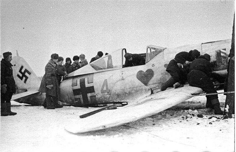 «Красная звезда», 29 января 1942 года