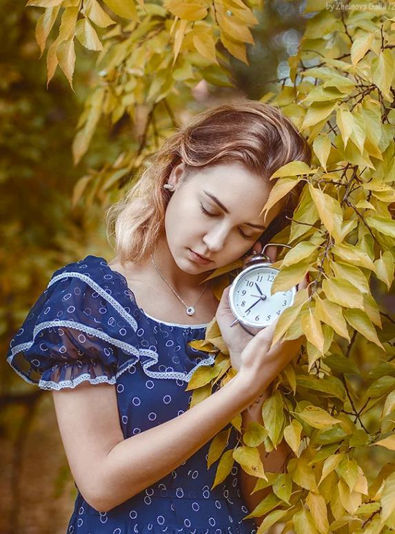 Фотограф Galiya Zhelnova