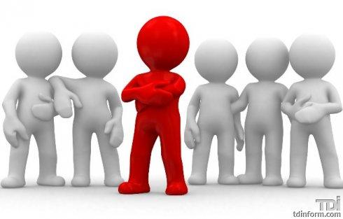 Открытка на День HR-менеджера! Быть лучше всех