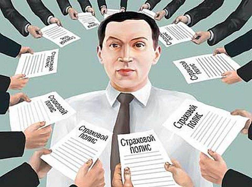 6 октября. День российского страховщика!